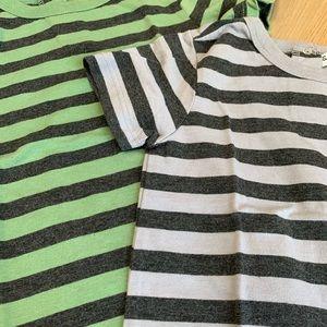 Bundle of 2 Splendid T-Shirts